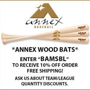 Annexbaseball.com